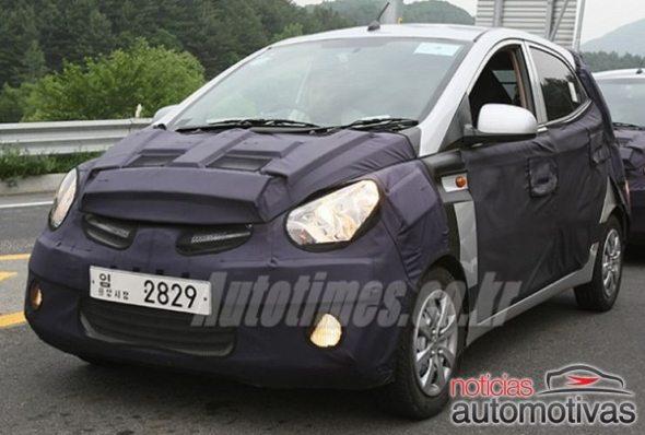 South Korea Hyundai Car Models Photos Gt Pictures