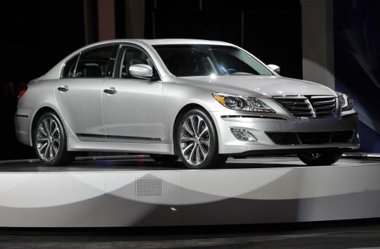 Lastest Hyundai Cars News