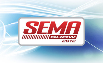 Hot News From The 2012 SEMA Auto Show!