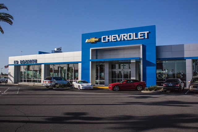 Eastside Chevrolet: Tips To Buy A New Car From The Chevrolet Dealers In  Your Locality
